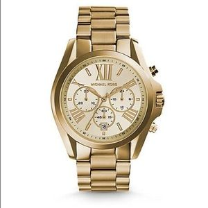 MICHAEL KORS MK5605 Unisex Watch